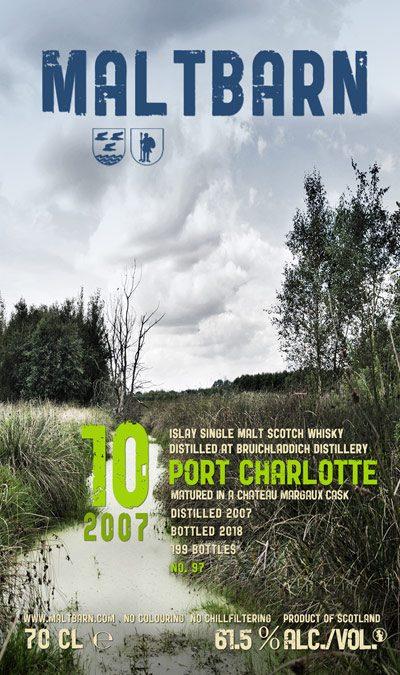 Maltbarn 97 – Port Charlotte